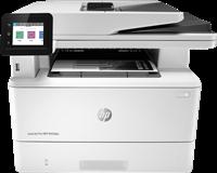 Multifunktionsdrucker HP LaserJet Pro MFP M428dw