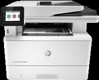 Multifunktionsgerät HP LaserJet Pro MFP M428fdw