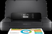 Tintenstrahldrucker HP Officejet 200 Mobile