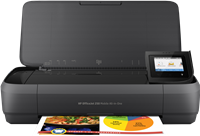 Tintenstrahldrucker HP OfficeJet 250 Mobile