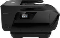 Multifunktionsgerät HP Officejet 7510