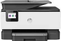 Multifunktionsgerät HP OfficeJet Pro 9010 All-in-One
