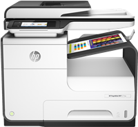 Multifunktionsdrucker HP PageWide MFP 377dw