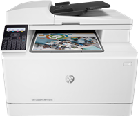 Multifunktionsdrucker HP T6B71A-B19