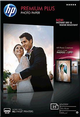 Fotopapier HP CR677A