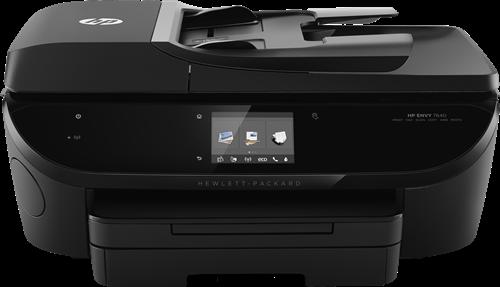Multifunktionsgerät HP ENVY 7640 All-in-One