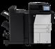 LaserJet Enterprise Flow M830