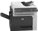 LaserJet M4555MFP