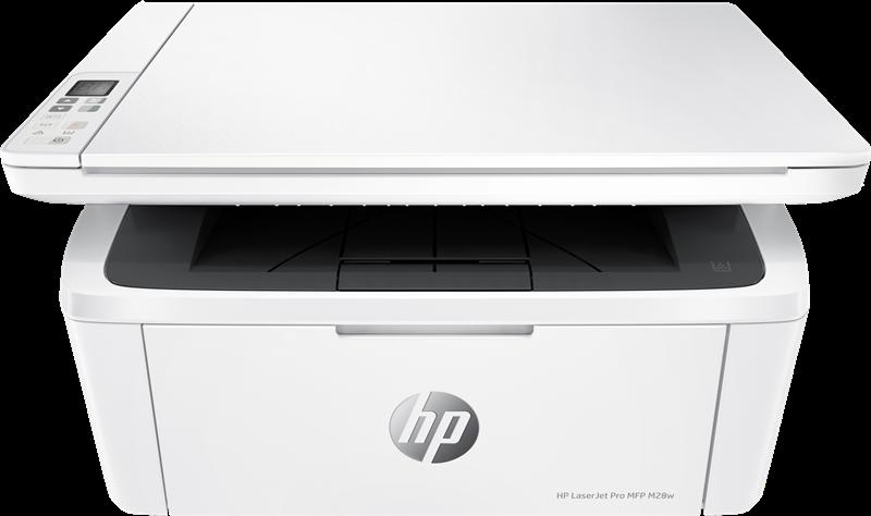 Multifunktionsdrucker HP LaserJet Pro MFP M28w
