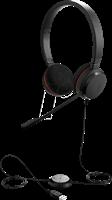 Headset Evolve 20 MS Stereo Jabra 4999-823-109