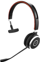 Jabra Headset Evolve 65 MS Mono