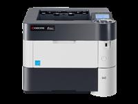 S/W Laserdrucker Kyocera FS-4100DN