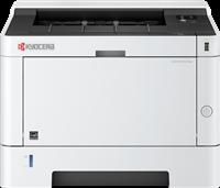 Laserdrucker Schwarz Weiss Kyocera ECOSYS P2235dn/KL3