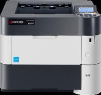 Laserdrucker Schwarz Weiss Kyocera ECOSYS P3055dn