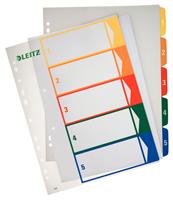 LEITZ Kunststoff-Register