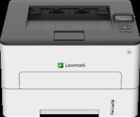 Laserdrucker Schwarz Weiss Lexmark B2236dw