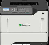 Laserdrucker Schwarz Weiss Lexmark B2650dw