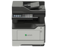 Multifunktionsdrucker Lexmark MX421ade