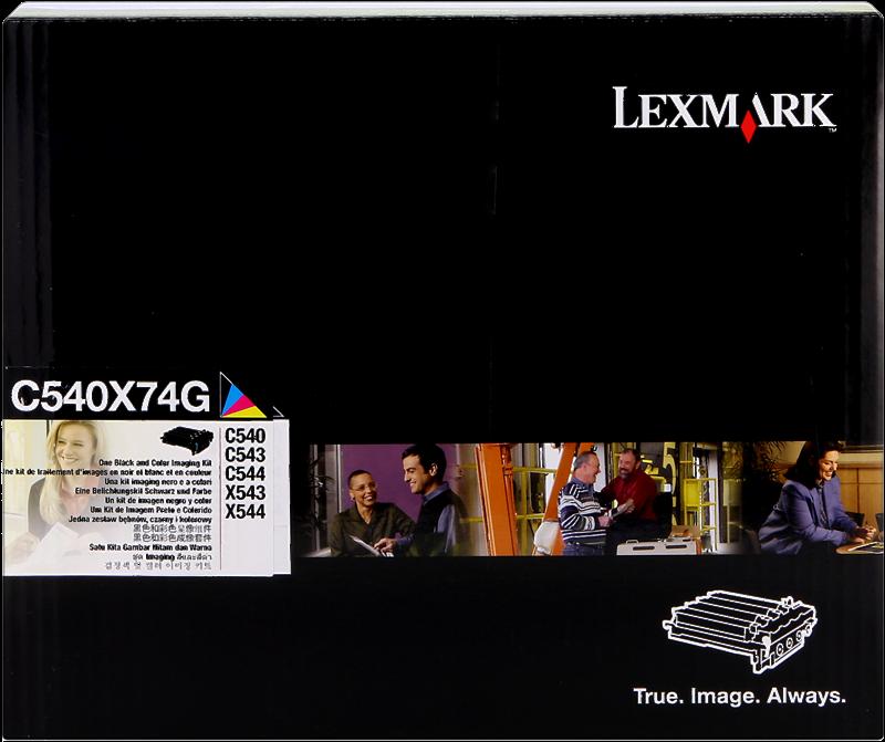 Bildtrommel Lexmark C540X74G