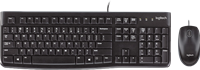 Desktop MK120 Logitech 920-002540