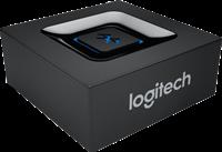 Logitech Kabelloser Bluetooth-Audio-Empfänger,