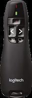 Logitech Wireless Presenter R400, mit Laserpointer