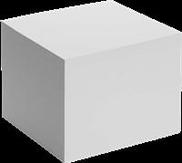 Recycling Notizzettel M&M 69070300