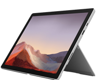 Microsoft Surface Pro 7+ Tablet