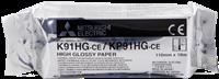Thermopapier Mitsubishi K91HG