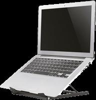 NewStar Laptop-Ständer Schwarz