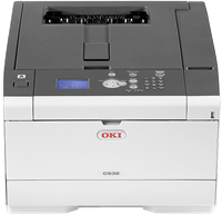 Farblaserdrucker OKI C532dn