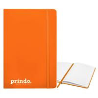 Notizbuch (A5) Prindo MC27754