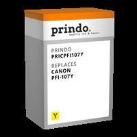 Druckerpatrone Prindo PRICPFI107Y