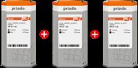 Multipack Prindo PRSHP21_22 3-Pack