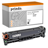 Toner Prindo PRTHPCF210X