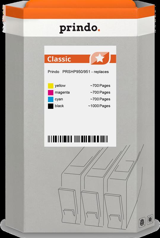 Multipack Prindo PRSHP950/951