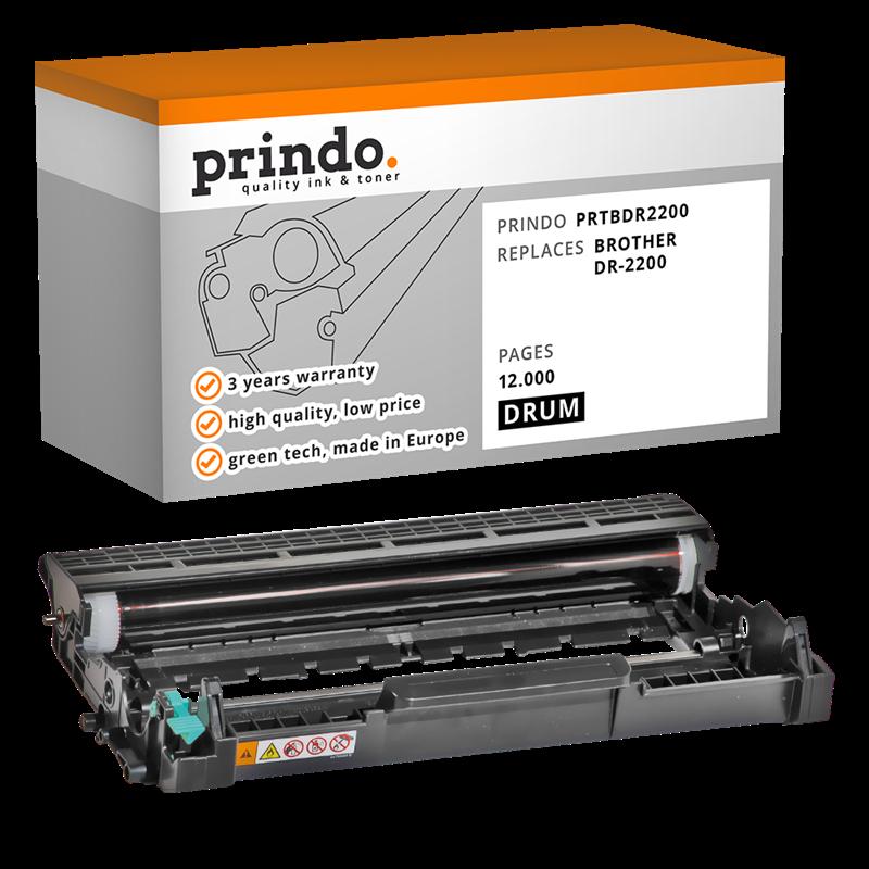 Bildtrommel Prindo PRTBDR2200