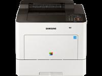 Farb-Laserdrucker Samsung ProXpress SL-C4010ND