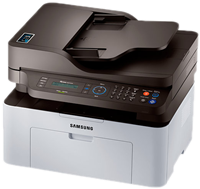 Multifunktionsgerät Samsung Xpress M2070FW