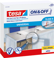 On & Off Tesa 55276-00000
