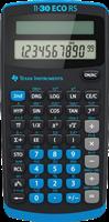 Taschenrechner Texas Instruments TI-30 ECO RS