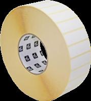 Etiketten Zebra 3007419-T