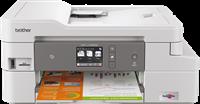Tintenstrahldrucker Brother MFC-J1300DW