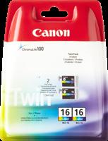 Druckerpatrone Canon BCI-16cl