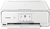Multifunktionsdrucker Canon PIXMA TS8151