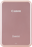 Fotodrucker Canon Zoemini Rosegold
