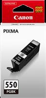 Druckerpatrone Canon PGI-550pgbk