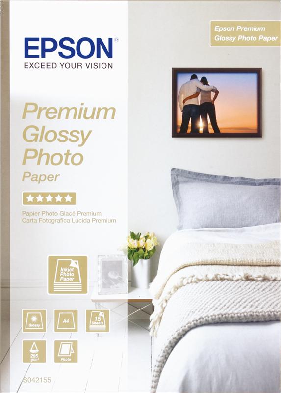 Fotopapier Epson C13S042155