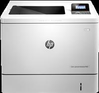 Farblaserdrucker HP Color LaserJet Enterprise M553dn