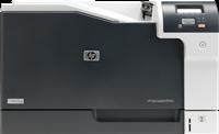 Farblaserdrucker HP Color LaserJet Professional CP5225dn